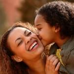 Black-mother