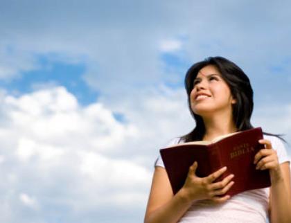 Se confier en Dieu seul