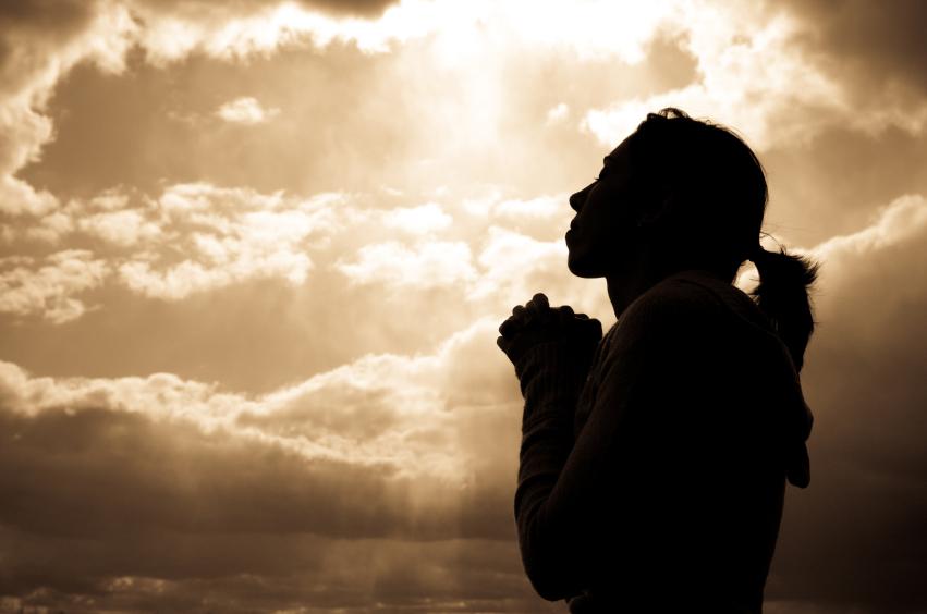 Notre seule espérance, c'est Jésus