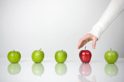 Vos choix déterminent votre avenir