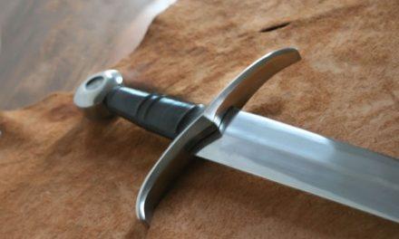 Emparez-vous de votre épée
