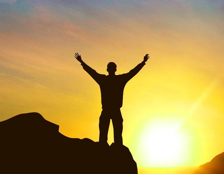 Devenez un champion de la foi