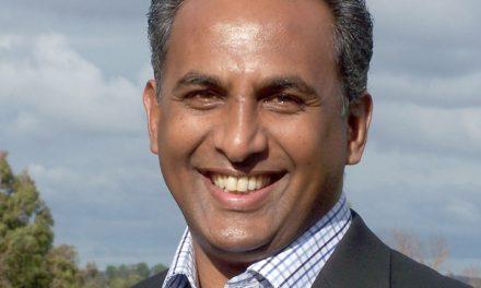 Jossy Chacko, du sud au nord de l'Inde avec 100'000 Eglises dans la tête