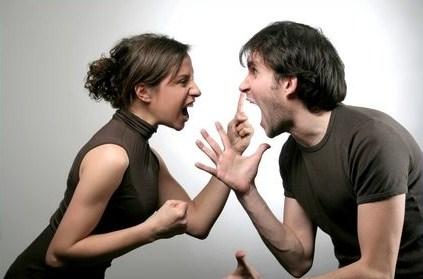 Tenez ferme contre les disputes