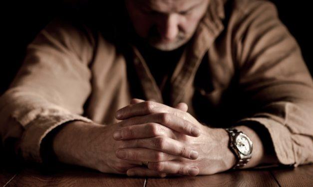 Lorsque vous priez