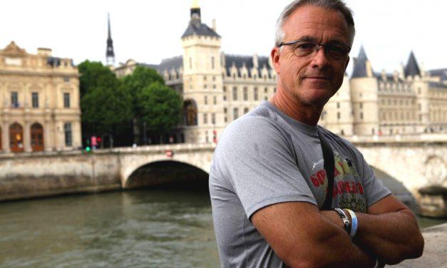 Témoignage de Stéphane Quéry