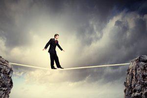balancing-rope