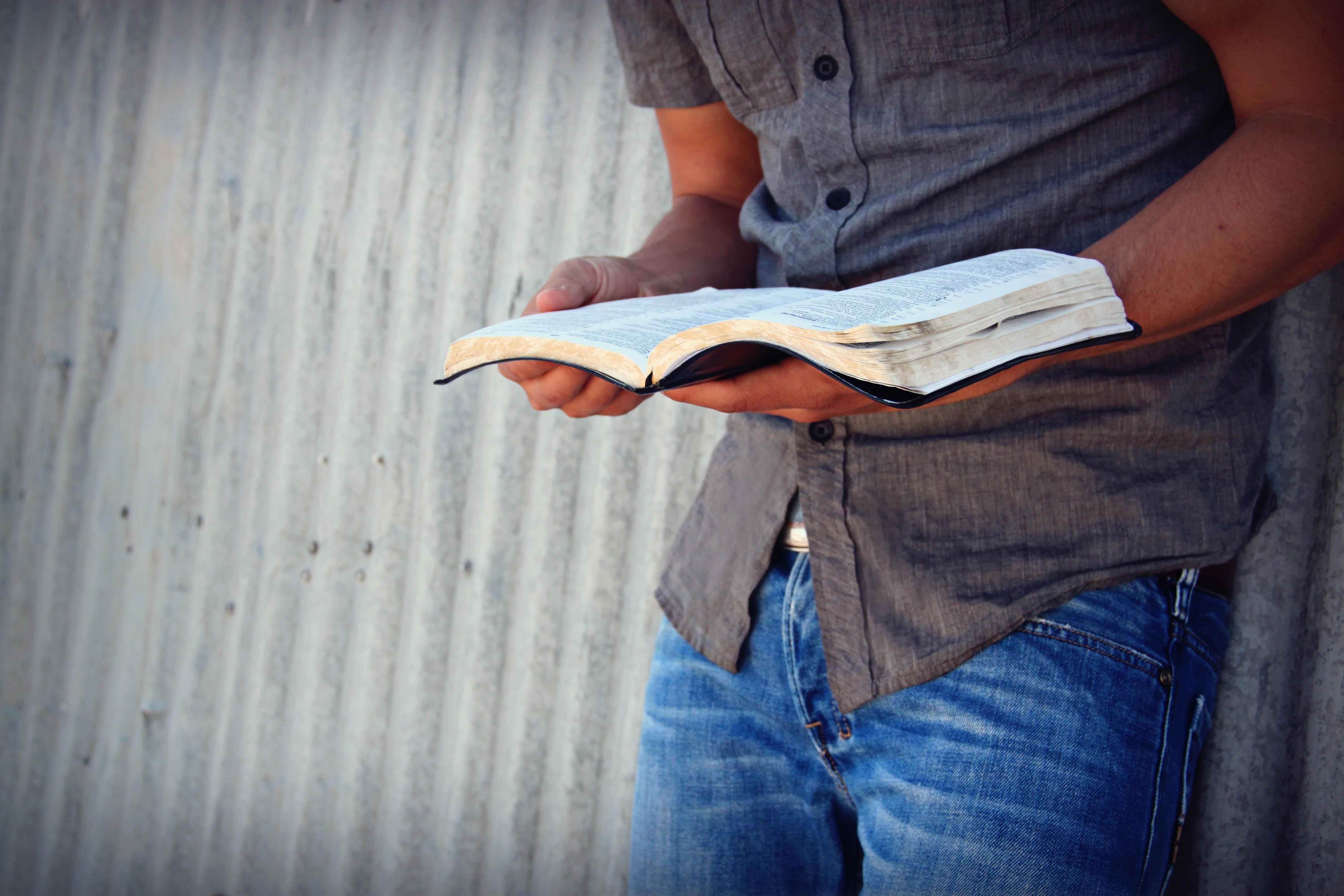 Que signifie être en Christ ? Comment être sûr que je suis en Jésus ?
