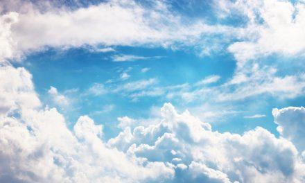 Regarde vers le ciel