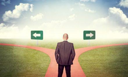 Laisser Dieu choisir