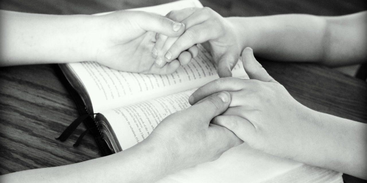 LEÇON N°4 – L'INTENDANCE CHRÉTIENNE