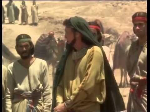 La Bible – Joseph – 1ère Partie