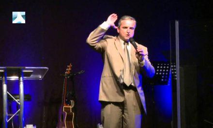 Didier Biava – La Pâque sans compromis