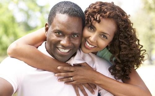 Dieu Veut un Mariage Heureux