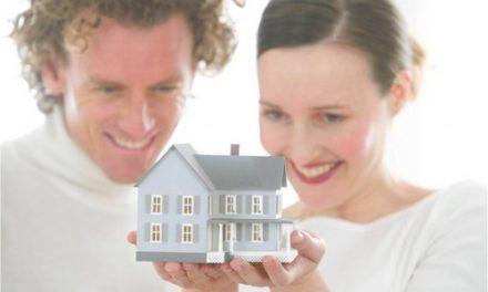 Le mariage : une maison