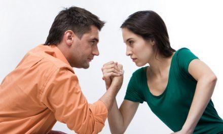 Le couple: ce duo qui peut devenir un duel