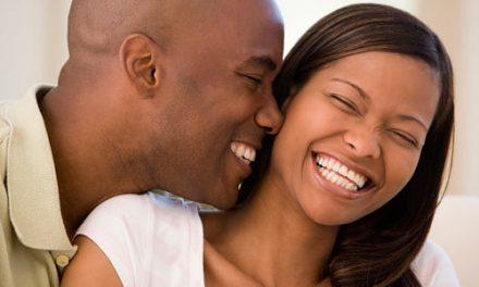 Les 4 secrets d'un mariage réussi