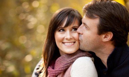 L'amour dans le couple