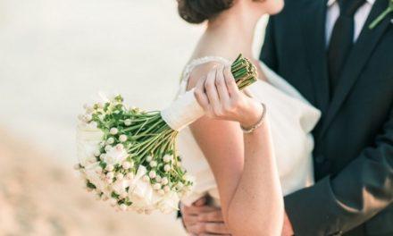 Le mariage : Ouvrir les portes