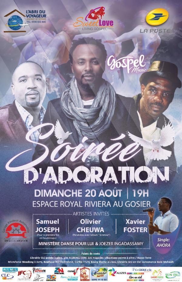 Grand concert