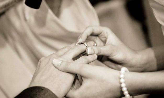 Qu'est-ce que le mariage ? Partie 1