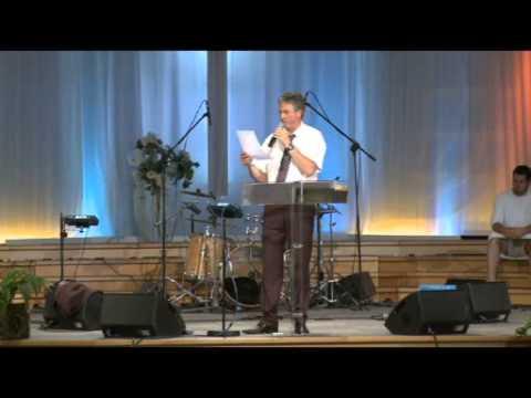 Samuel Peterschmitt – L'efficacité du sang de Jésus