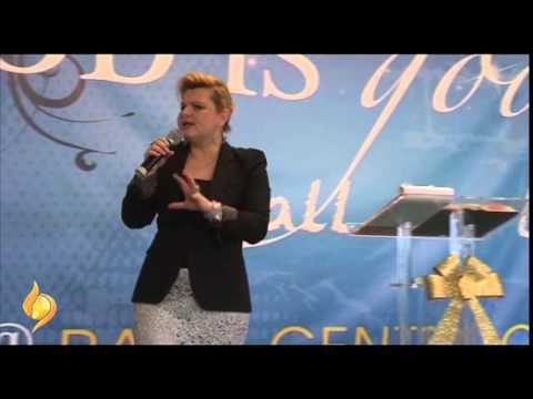 Dorothée Rajiah – Faire positivement face aux défis de la vie