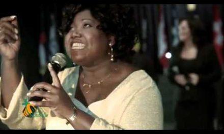 Maggie Blanchard – Libéré