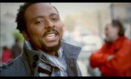 Olivier Cheuwa – Africain